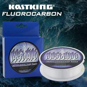 Kastking Fluorocarbon Fishing Line