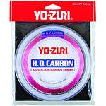 Yo-Zuri H.D. Fluorocarbon Leader Line