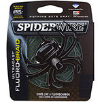 Spiderwire Ultracast Fluorobraid Superline