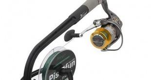 Piscifun® Professional Portable Spooling Station Fishing Reel Line Spooler & Winder