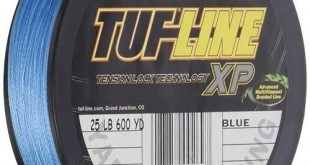 Tuf-Line Braided Fishing Line