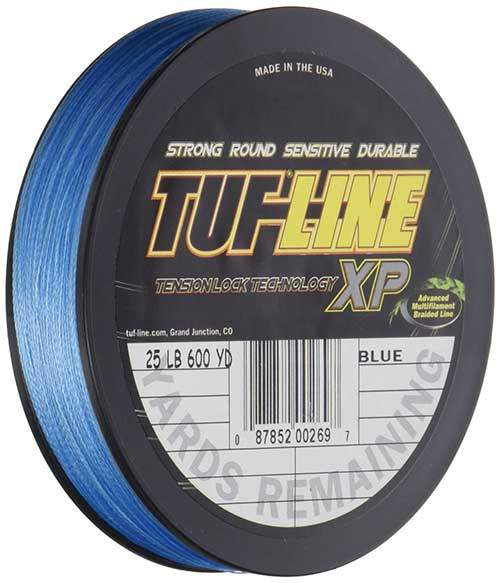 Western Filament Tuf-Line Braided Fishing Line