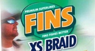 Fins Spectra Braided Fishing Line Review