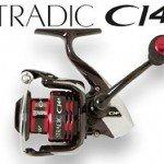 Shimano Stradic CI4+ FB Reel
