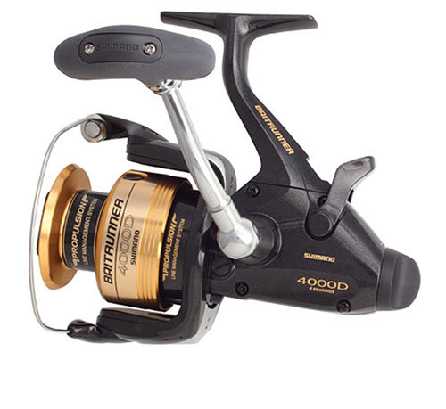 10 best spinning reel reviews in 2018 buyer s guide for Top fishing reels
