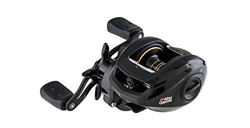 Abu Garcia Pro Max Low Profile Reel