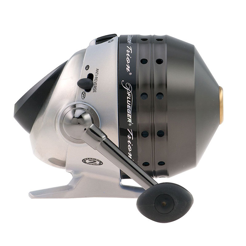 Pflueger Trion 10SCB Spincast Reel