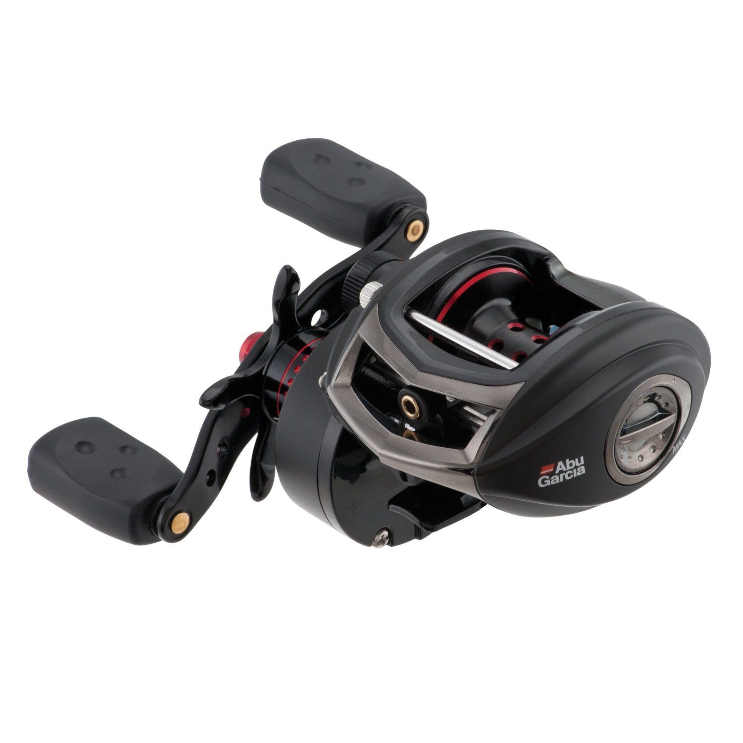 Abu Garcia Revo SX Low Profile reel review