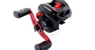 Abu Garcia Black Max Low Profile Reel Review